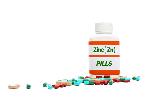 Zinc Supplements Can Halt Growth Of Cancer Cells M3 India