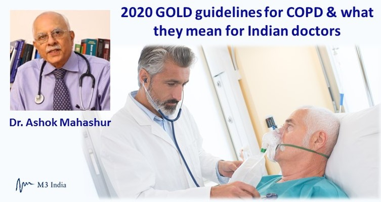 2020 gold guidelines for copd   what they mean for indian doctors 1592038394