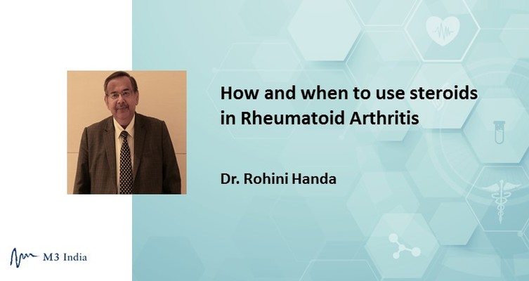How and when to use steroids in rheumatoid arthritis 1593365468
