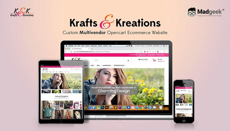 Krafts & Kreations