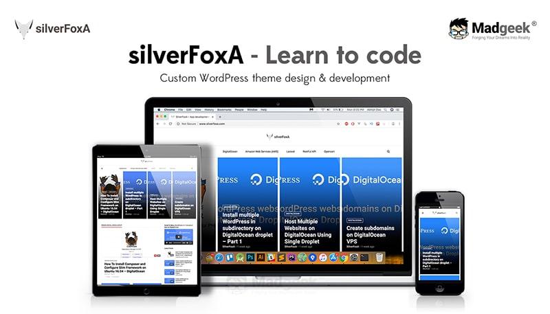 SilverFoxA