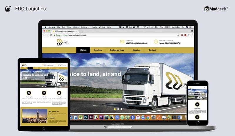 FDC Logistics