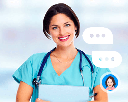 healthcare-chatbot