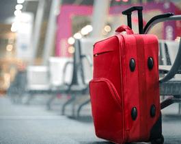 Airline Lost & Found