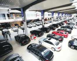 Automotive Reseller