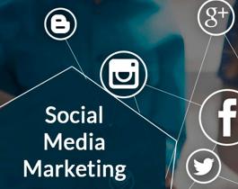 B2B Social Media Services