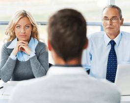 Preparing Job Interview Questions
