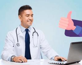 Doctor Feedback