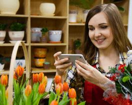 E-commerce Seller