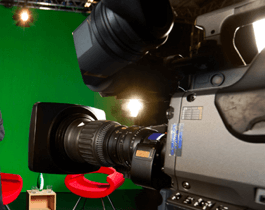 Film School Application