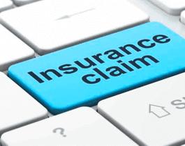 Insurance Claim Filing