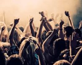 Pub & Live Music