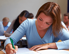 Scholarship & Financial Support