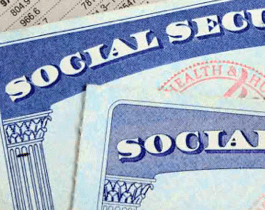 Social Security Consultation