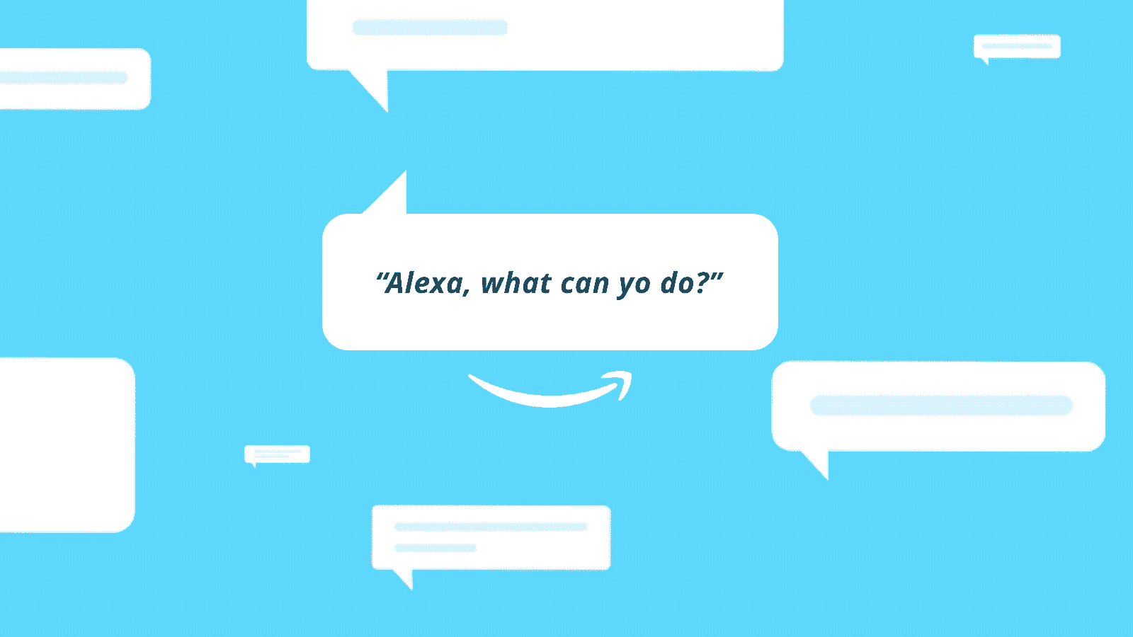 Hello Alexa, What Can You Do For My Business?