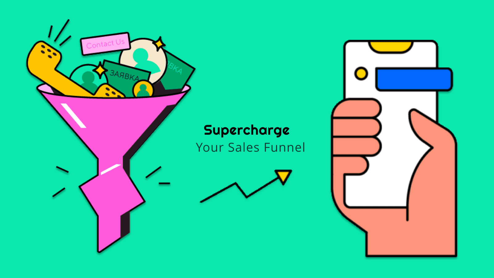 Can AI Chatbots Supercharge Your SalesFunnel
