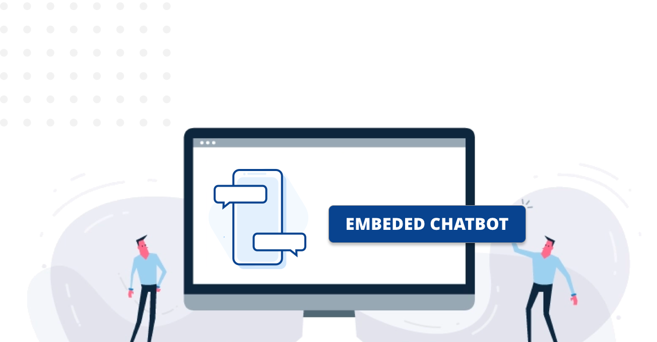 Enhance User Experience: Embed and Integrate AI Chatbot On Your Website