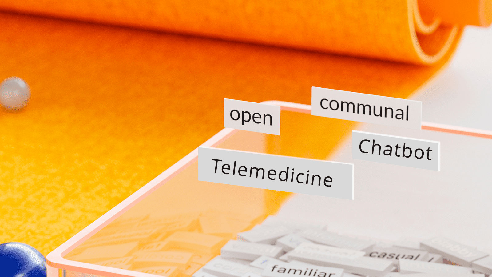 Telemedicine Chatbot : Next Wave Of Healthcare Automation