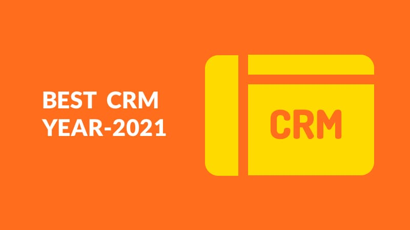 The Best CRM Software for Workflow Automation