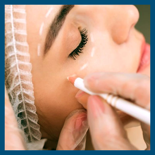 Botox & Fillers Treatment  image