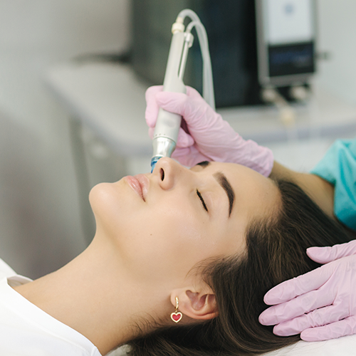 Face Tightening Treatment  image