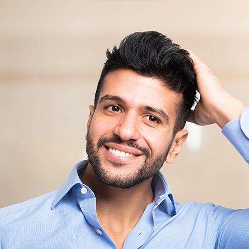 Hair Transplant Treatment  image