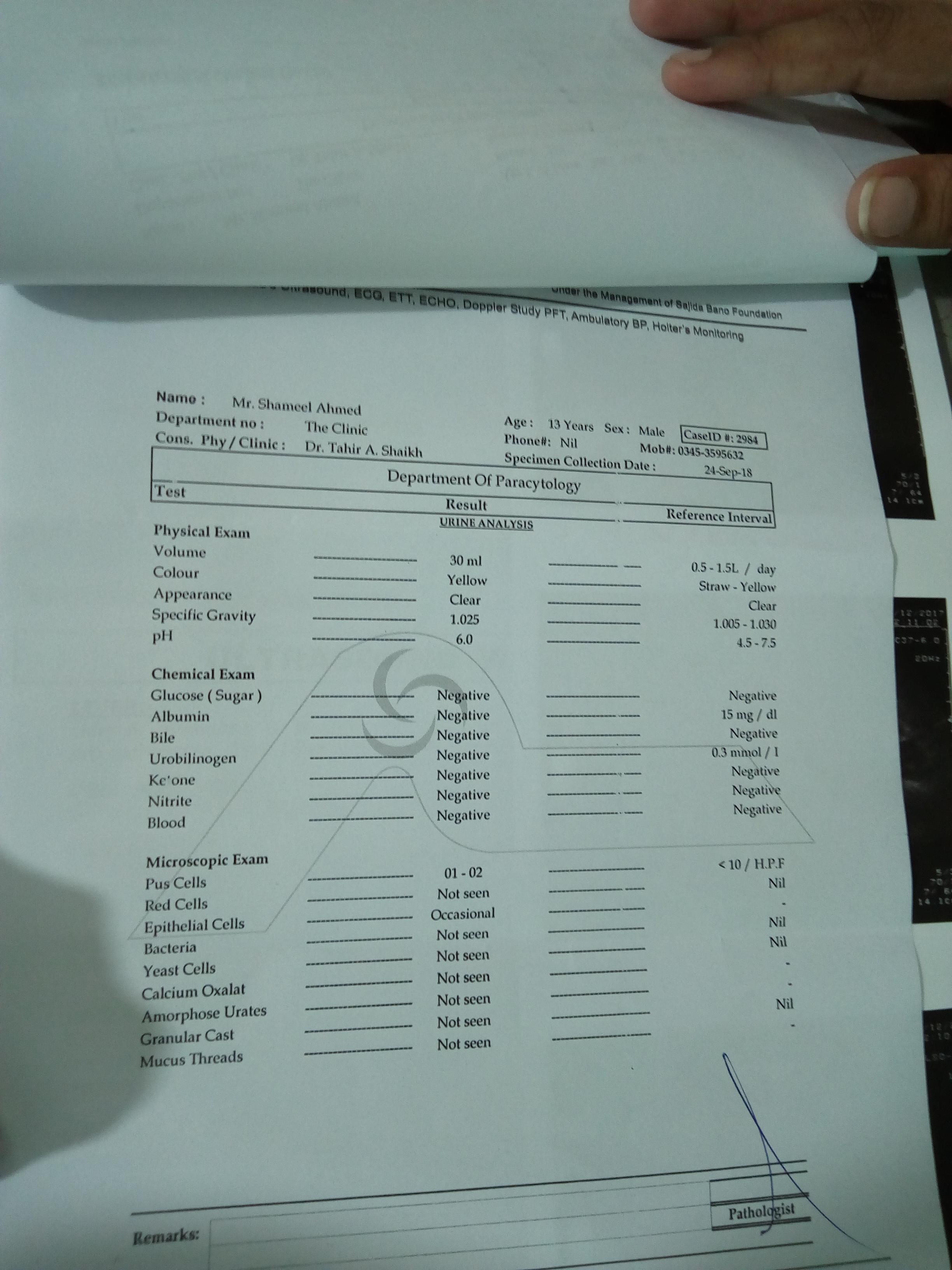 Low Platelets Count - Assalam o alaikum...m - Ask a doctor online