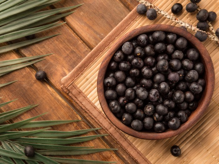 Image result for Acai berries