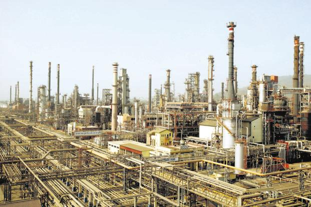 Image result for bharat petroleum factory
