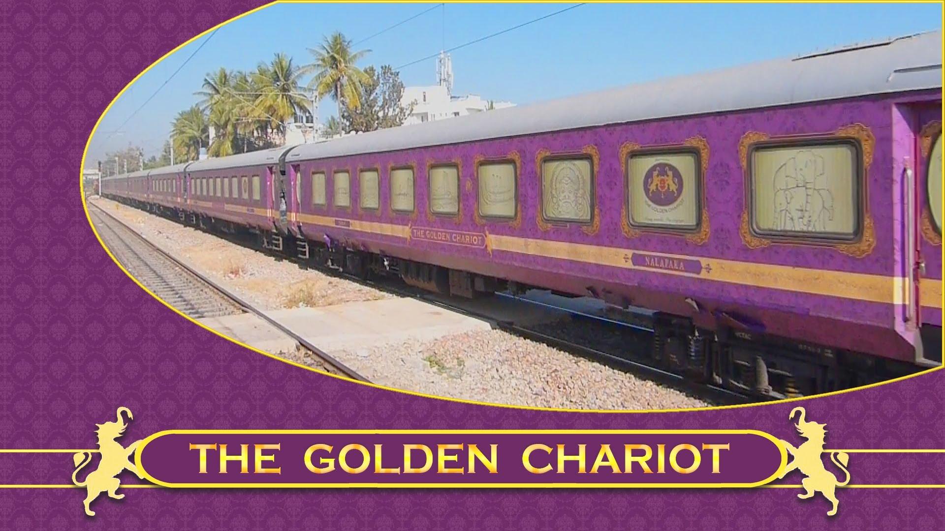 Image result for golden chariot