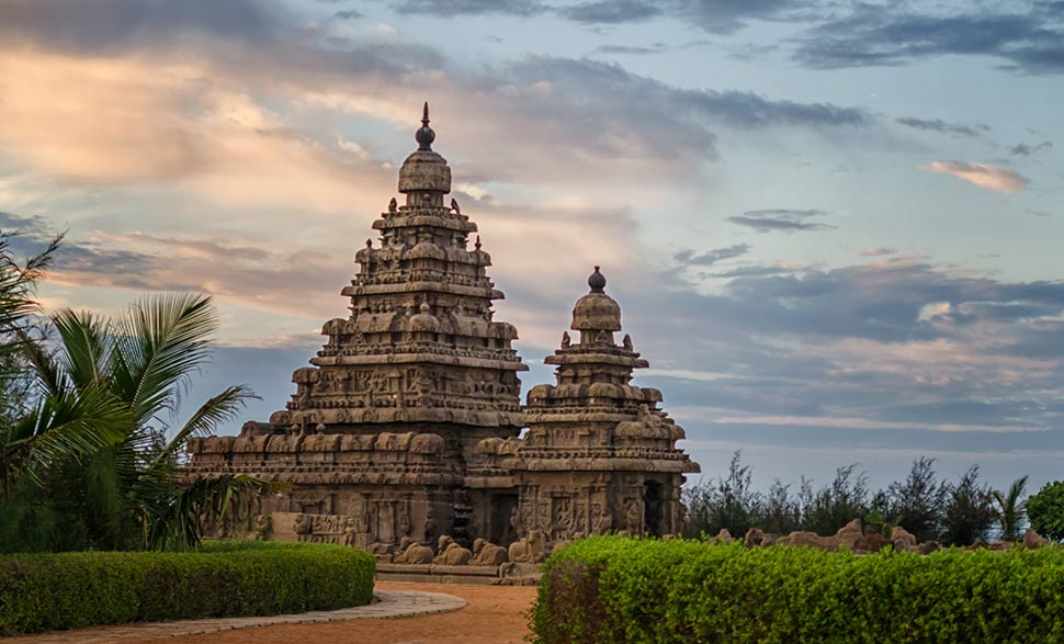 Image result for mamallapuram romantic places