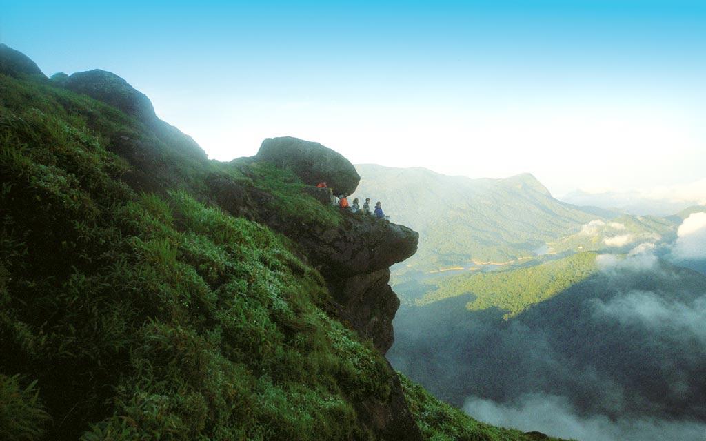 Image result for velliangiri mountain