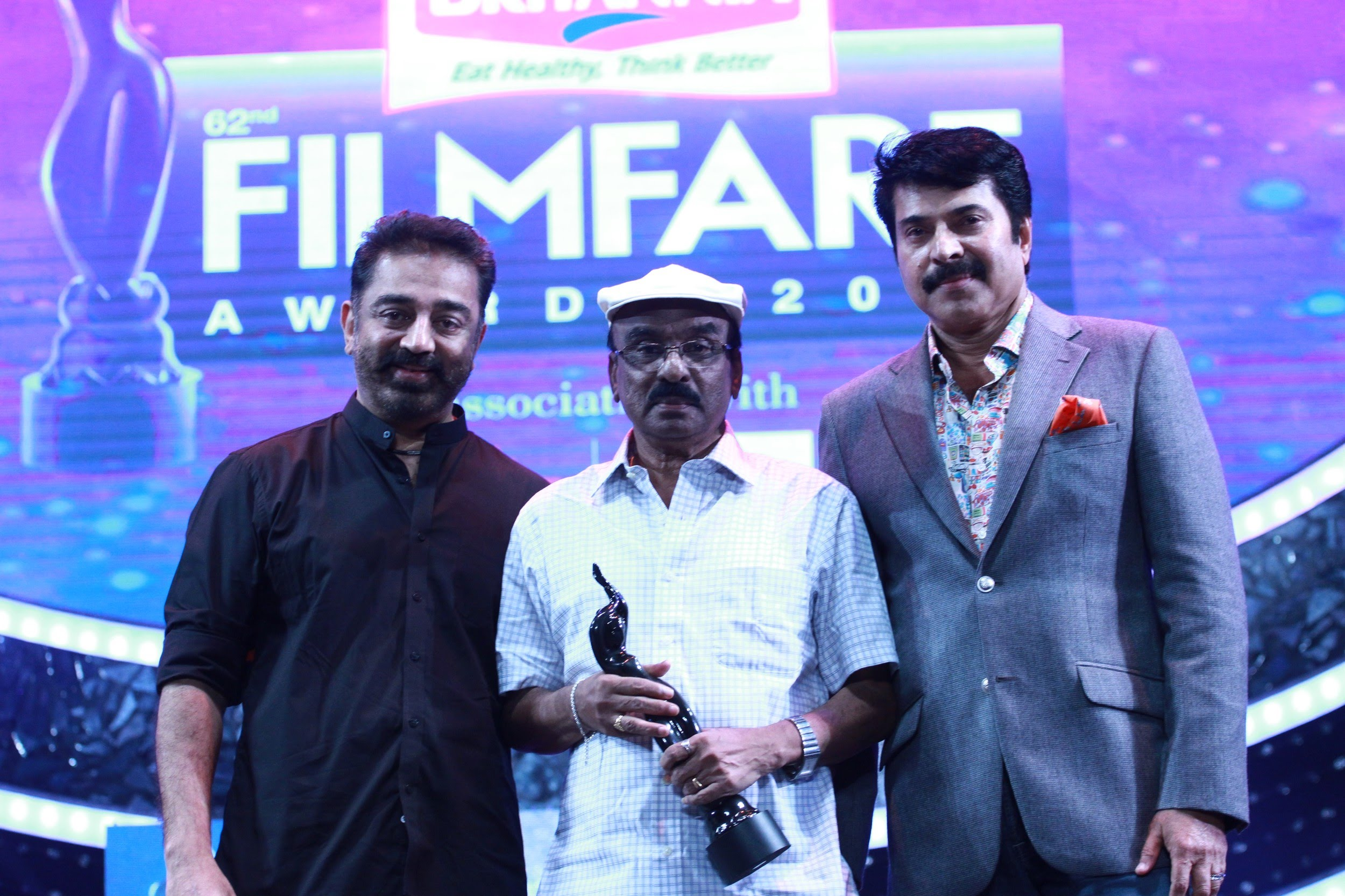 Image result for kamal hassan and IV sasi