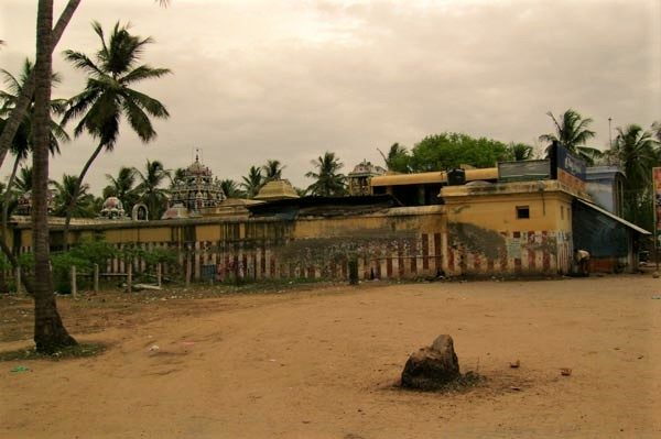 Image result for keezhaperumpallam kethu temple