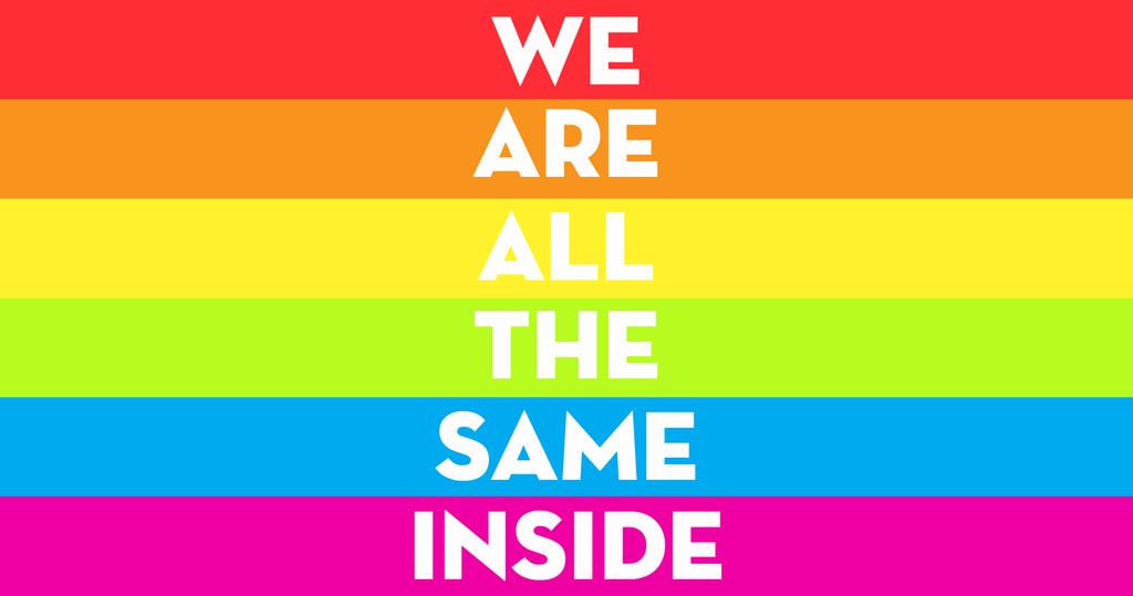 Pride On LGBT- Societal Equality