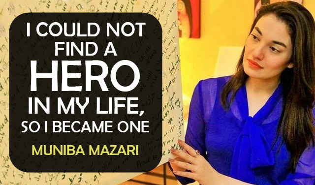Image result for muniba mazari