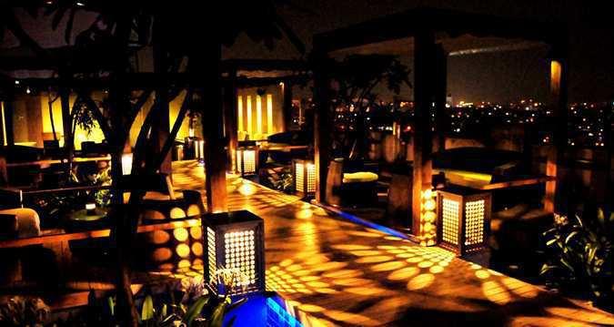 Image result for qbar pub chennai