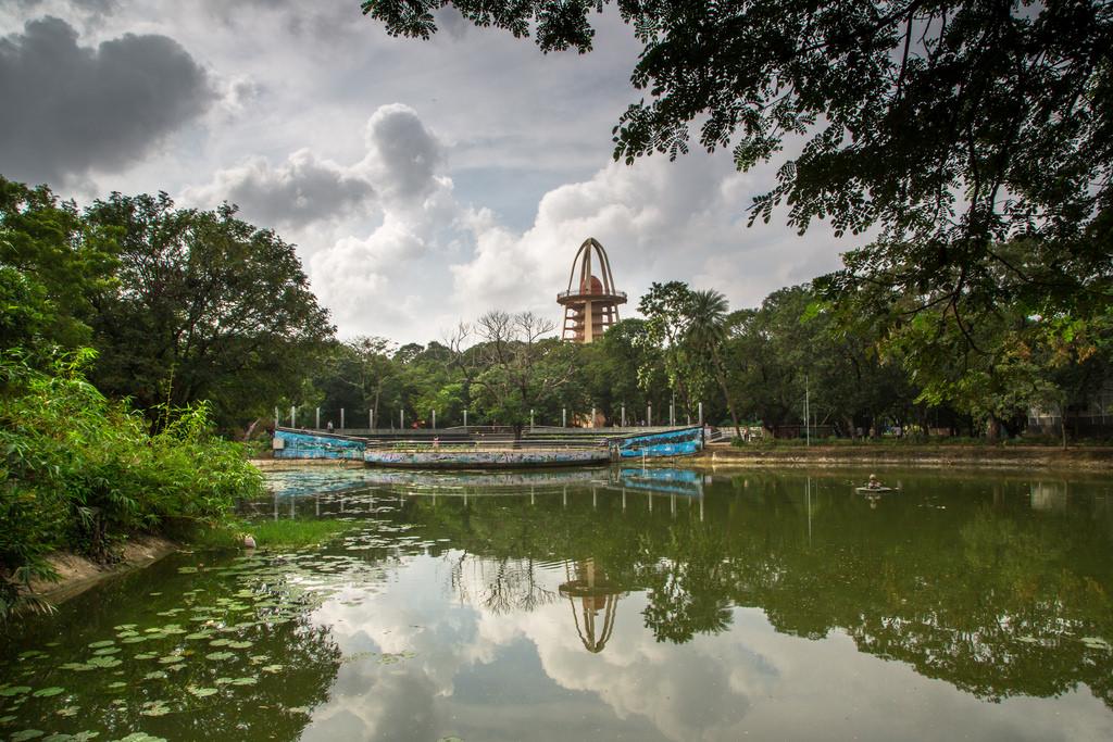 Image result for anna nagar tower park images