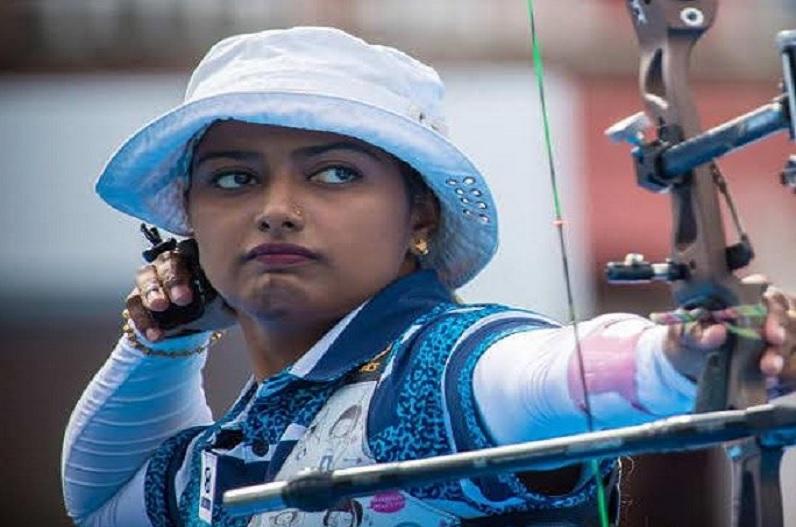 'वो पांच छल्लों का दबाव, हावी होता जा रहा है', दीपिका ने बताई ओलंपिक में हार की वजह