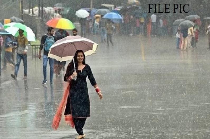 छत्तीसगढ़ : प्रदेश के अधिकतर इलाकों में होगी जोरदार बारिश, मौसम विभाग ने जारी किया अलर्ट