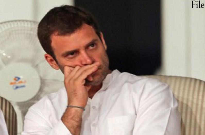 'अंग्रेजों से जुड़ा है राहुल गांधी और कांग्रेस का जीन' देवी-देवताओं को लेकर राहुल गांधी के बयान पर वीडी शर्मा का पलटवार