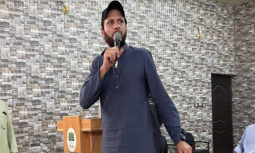 Kashmir Premier League 2021 : BCCI को लेकर शाहिद अफरीदी का विवादित बयान! कही ये बड़ी बात