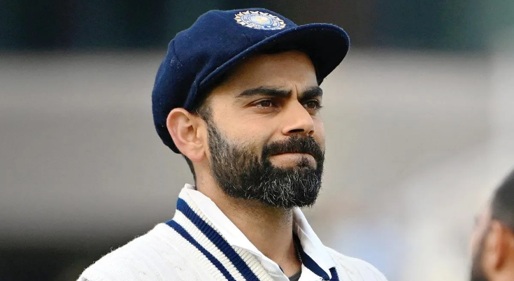 विराट कोहली के नाम दर्ज हुआ एक और रिकॉर्ड, बने सबसे तेजी से 23000 अंतरराष्ट्रीय रन बनाने वाले खिलाड़ी