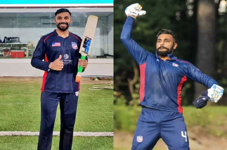 दिल जीत लिया चंडीगढ़ के इस छोरे ने, छह गेंदों में ठोके 6 छक्के, ऐसा करने वाला बना दुनिया का चौथा बल्लेबाज