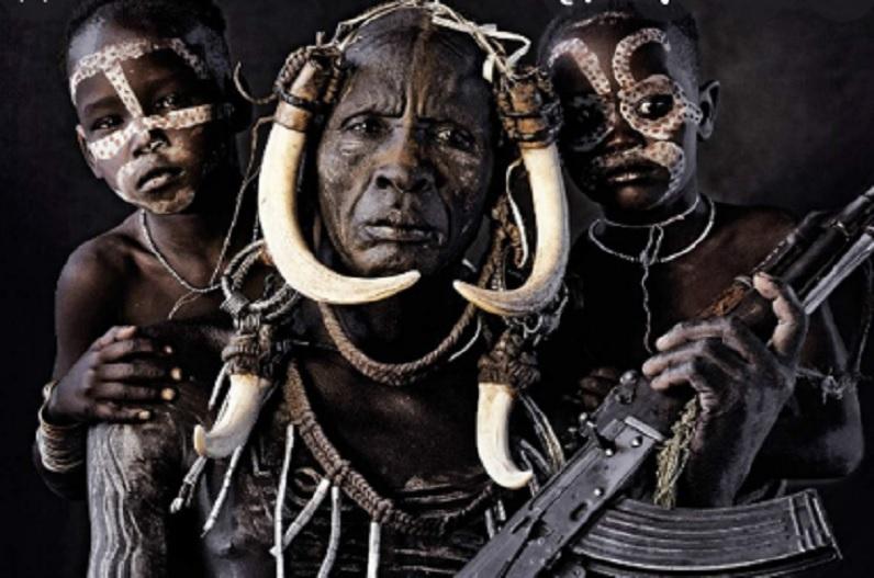 खूंखार जनजाति, इसानों की हत्या का है शौक.. जानिए इनके बारे में