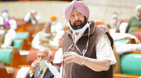 Captain Amarinder Singh On Sidhu Resignation: सिद्धू के इस्तीफे के बाद कैप्टन अमरिंदर सिंह बोले, 'मैंने कहा था- वो स्थित आदमी नहीं हैं'