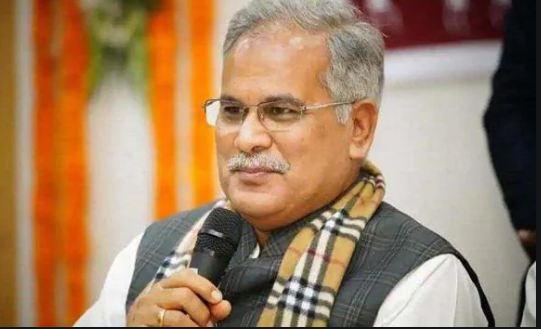 कांग्रेस विधायकों के दिल्ली दौरे पर बोले CM भूपेश बघेल, 'राजनीतिक चश्मे से न देखें..कोई भी जा सकता है दिल्ली'