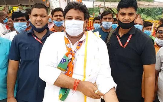 'BJP कार्यालय में चपरासी का पद भी दिया जाए तो भी तैयार', सिंधिया समर्थक पूर्व मंत्री गिर्राज दंडोतिया का बयान