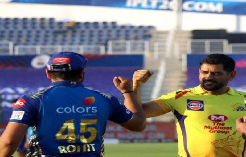 CSK vs MI IPL 2021 Preview: कल से फिर शुरू हो रहा 'इंडिया का त्योहार', क्या Dhoni पर भारी पड़ेंगे Rohit?