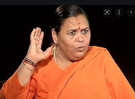 'हमें न्याय नहीं मिला तो प्रदेश में भूचाल खड़ा कर देंगे…दीदी आप हमारी मांगों का समर्थन कीजिए', उमा भारती और OBC प्रतिनिधियों की मुलाकात का वीडियो वायरल